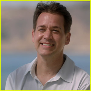 T.R. Knight Talks About the Call He Recieved to Return to 'Grey's Anatomy'