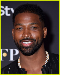 Tristan Thompson Was Spotted on a Date & The Mystery Women Was Just Identified