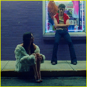 Troye Sivan, Kacey Musgraves, & Mark Ronson Team Up for 'Easy' Music Video - Watch Now!