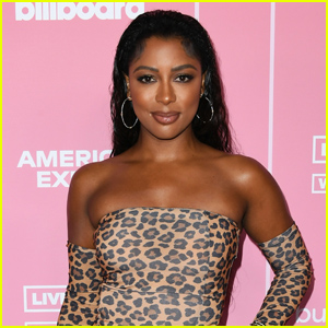 Victoria Monet Is Pregnant, Expecting First Child!