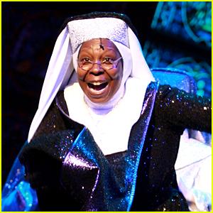 'Sister Act 3' Starring Whoopi Goldberg Confirmed for Disney+
