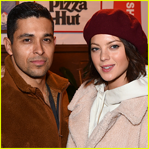 Wilmer Valderrama & Fiancee Amanda Pacheco Are Expecting Their First Child!
