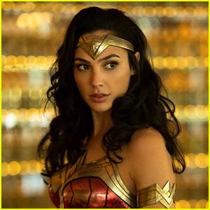 Talk Show Host Graham Norton Accidentally Reveals Major 'Wonder Woman 1984' Spoiler