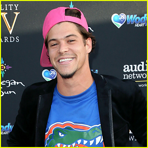 Big Brother's Zach Rance Comes Out as Bisexual, Says He Hooked Up with Frankie Grande