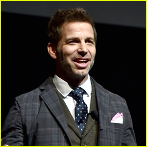Zack Snyder Thinks His 'Justice League' Will Be R-Rated & Could Head To Theaters