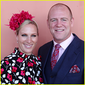Queen Elizabeth's Granddaughter Zara Tindall Is Pregnant, Expecting Third Child with Mike Tindall!