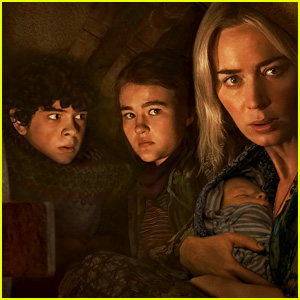 'A Quiet Place 2' Has Been Delayed For a Third Time, New Release Date Revealed