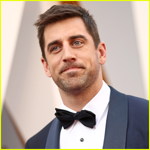 Aaron Rodgers Set to Guest Host an Episode of 'Jeopardy!'