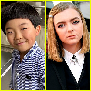 Minari's Alan S. Kim to Star in 'Latchkey Kids' Movie with Elsie Fisher!