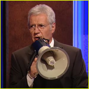 'Jeopardy!' Shares Moving Farewell Tribute To Alex Trebek Ahead of Final Episode