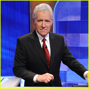 Alex Trebek Was In The Hospital Just A Week Before Taping His Final Episodes
