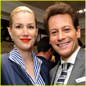 Ioan Gruffudd & Alice Evans Release Statement After She Reveals He Is Leaving Their Family