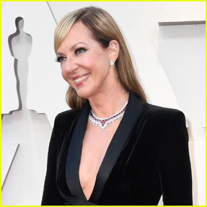 Allison Janney Says a Co-Star Once Asked She Put Neosporin on Her Lips Before a Kissing Scene (Before the Pandemic)