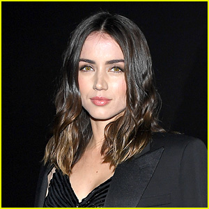 Ana de Armas Debuts New Short Hair After Breakup with Ben Affleck