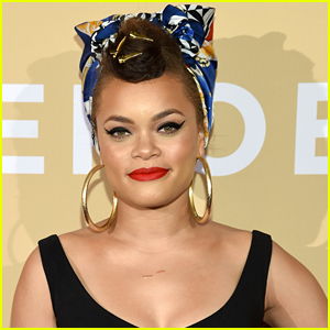Andra Day Says She 'Abused Her Body' In Order to Play Billie Holiday in Hulu's New Movie