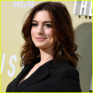 Anne Hathaway Does Not Want to Be Called 'Anne' Anymore, Instead Prefers 'Annie'