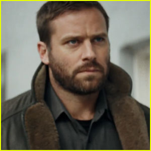 Armie Hammer Stars in Trailer for Opioid Epidemic Thriller 'Crisis'