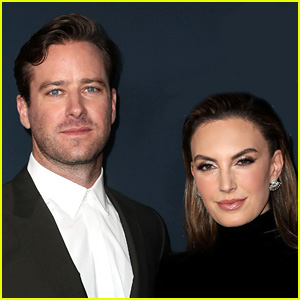 Armie Hammer's Ex-Wife Elizabeth Chambers Reacts to Cannibal Love Story Movie In the Works