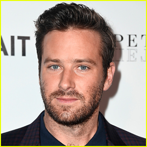 Armie Hammer Issued a Warning By Police - Find Out Why