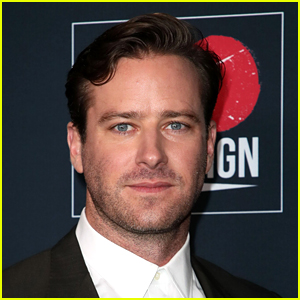 Armie Hammer's Resurfaced Interview Where He Implied He Was Let Go From 'Gossip Girl' Is Getting Attention Again