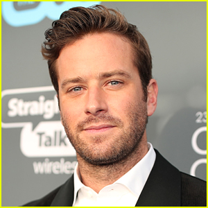 Writer Anna Peele's Tweet About Armie Hammer Is Getting Attention & Causing a Guessing Game Online