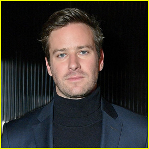 Armie Hammer Appears to Drink While Driving & Lick White Crystals in Newly Surfaced Video Clips