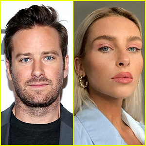Armie Hammer's Ex Paige Lorenze Details Their BDSM Relationship in New Interview