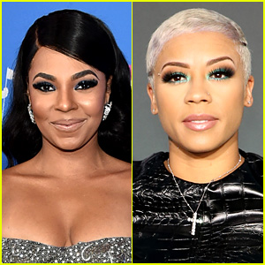 Ashanti Vs. Keyshia Cole 'Verzuz' Battle Postponed Again Amid Coronavirus Concerns