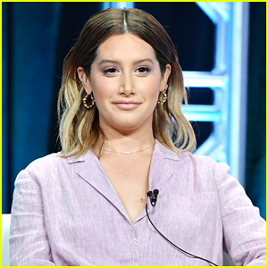 Ashley Tisdale Reveals If She's Going To Watch 'High School Musical' With Her Daughter