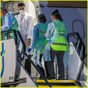 47 Players in the Australian Open Are Quarantining After Being Exposed to COVID-19 on Airplanes