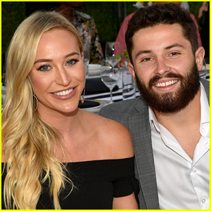 Baker Mayfield's Wife Emily Wilkinson Might Look Familiar - Here's Why!