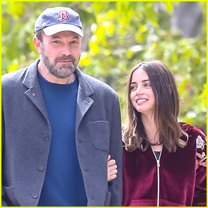 You May Be Surprised By How Often Ben Affleck & Ana de Armas Still Speak After Their Breakup
