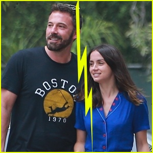 Ben Affleck & Ana de Armas Split, Source Reveals the Reason Why
