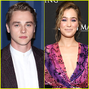 Ben Hardy To Star As Romantic Lead With Haley Lu Richardson In 'Statistical Probability of Love at First Sight'