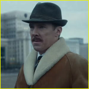 Benedict Cumberbatch is Recruited by Spies in 'The Courier' Trailer - Watch Now!