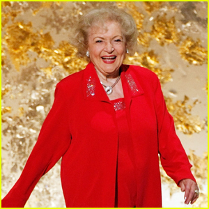 We Have an Update on How Betty White Is Doing Amid the Pandemic