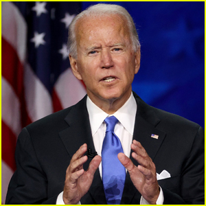 President-Elect Biden Demands Trump Supporters 'Pull Back' After Breaking Into the U.S. Capitol in Speech