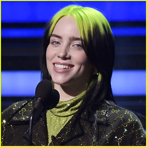 Billie Eilish Reveals She Accidentally Spent $35 on Froot Loops