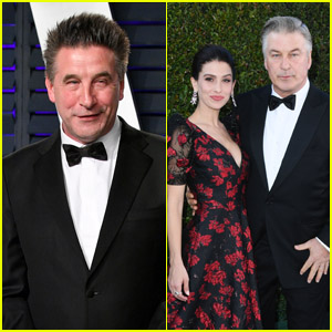 Billy Baldwin Reacts to Allegations About Sister-In-Law Hilaria Baldwin's Accent & Heritage