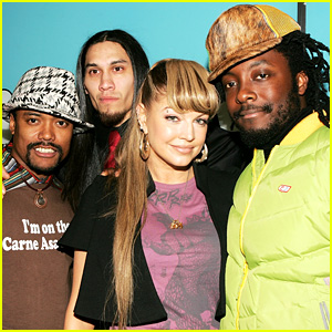 Fergie Is Trending Because People Just Realized She's Not an Original Black Eyed Peas Member