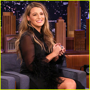Blake Lively Says She Felt Insecure While Trying to Find Clothes After Having Third Child