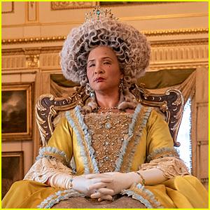 Bridgerton's Golda Rosheuvel (aka Queen Charlotte) Shares Her Ideas for Season 2!