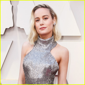 Brie Larson to Produce & Star in Apple's 'Lessons in Chemistry'!