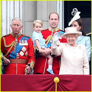 Queen Elizabeth II's Trooping The Colour Will Go On in June For 2021 & Mark The Return of the Sussexes