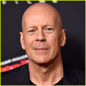 Bruce Willis Makes Statement About Those Pictures of Him Not Wearing a Mask In Public