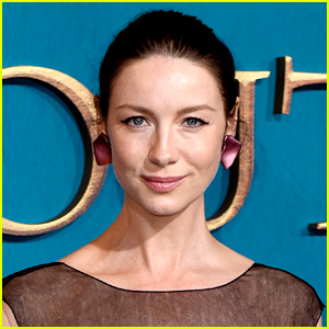 Outlander's Caitriona Balfe Reveals the Reality of Being a Young Woman in the Modeling Industry