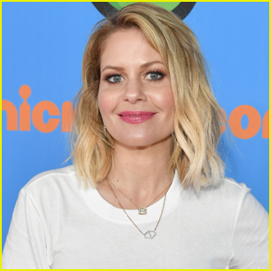 Candace Cameron Bure Calls Out 'Haters' for Leaving 'Many Unkind Comments' on Family Photo