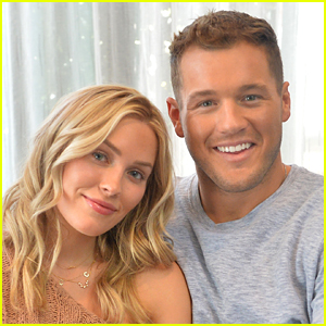 Colton Underwood Reveals Why Cassie Randolph Broke Up with Him