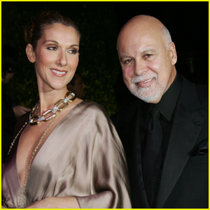 Celine Dion Pays Tribute to Late Husband Rene Angelil on Fifth Anniversary of His Passing