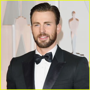 Really Big News For Chris Evans Fans!!